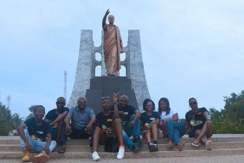 Kwame-Nkuruma-Square-ghana-vs-nigeria-tourism