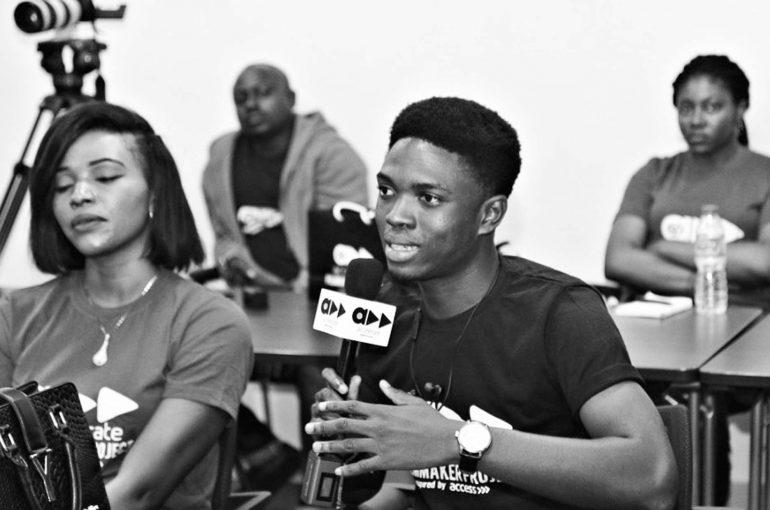 lifestyle, media, media company, creatives, creators, google, inspiration, interview, the interview, the fisayo, linda ikeji, Mildred Okwo, Seyi Babatope, Judith Audu, Lala Akindoju, Niyi Akinmolayan, ama psalmist, blogger, top 10 blogs in Nigeria,