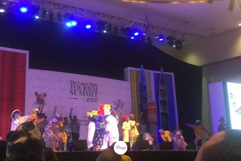 5 Highlights of the Lagos Tourism Summit 2018,tourism stake holders, what took plave at the Lagos Tourism Summit 2018, tourism blogger, travel blogger