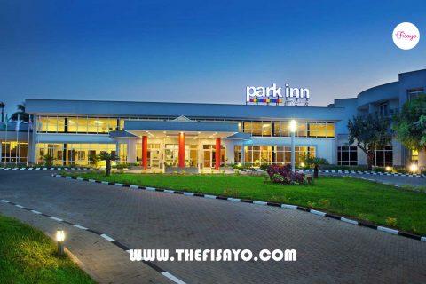 Must Visit Hotel in Ogun state: ParkInn By Radisson, ParkInn By Radisson, hotels in Nigeria, Hotels, hotels in Africa, Hotels in Ogun state, Ogun state, Abeokuta, Hotels in Abeokuta,