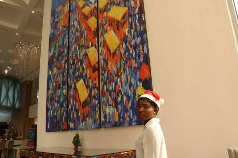 thefisayo, the fisayo, Christmas, Nickmas, how to celebrate Christmas, places in Nigeria, Places to celebrate Christmas in Nigeria, eko hotel & Suites, Radisson Blu, Renaissance hotel, Spa, cheap hotels,, luxury hotel, hotels,, blogger, travel blogger, travel, tourism, hangout spots in lagos, lagos, lasdigi