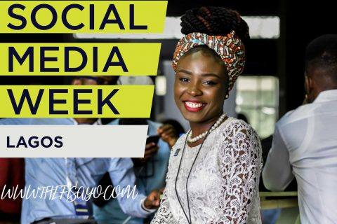 SOCIAL MEDIA WEEK, SOCIAL MEDIA WEEK 2018, SOCIAL MEDIA WEEK LAGOS 2018, SWM, SMW LAGOS, SMW 2018 SOCIAL MEDIA WEEK LAGOS DAY ONE TO DAY 5