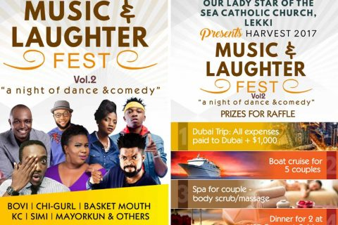 laughter and comedy in Lagos Nigeria, Art, Art x, Tourism, Tourist, Art and Culture, Culture, Leadership, leadership conference, Nigeria travel week, travel week, tourism bird, best travel blogs, best blog in Nigeria, Bovi, Ik, Simi, Mayokun, Basket mouth, The Fisayo, Comedy, events in Lagos, Events in Nigeria, Events, Giveaway