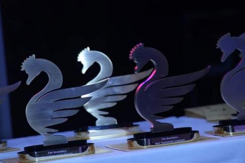 The-Balearica-Award- Nigeria-travel-week