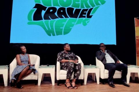 Nigeria travel week, Nigeria tourism awards, The Balearica Awards, unwto, unwto Africa, Cabo Verde, virtual tourism in nigeria