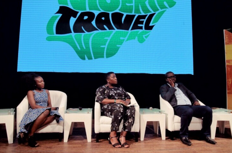 Nigeria travel week, Nigeria tourism awards, The Balearica Awards, unwto, unwto Africa, Cabo Verde, virtual tourism in nigeria