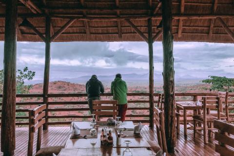 A Guide Through Kidepo Valley National Park Uganda, thefisayo, travel blogger, Nigerian travel blogger, eat african travel blogger, west African travel blogger, Travel Blogger in Africa