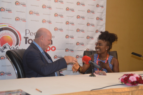 #POATE2020- Highlights of the 5th Pearl of Africa Tourism Expo
