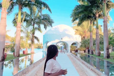 resorts in Diani Kenya