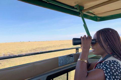 travel kenya safari thefisayo